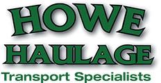 Howe Haulage